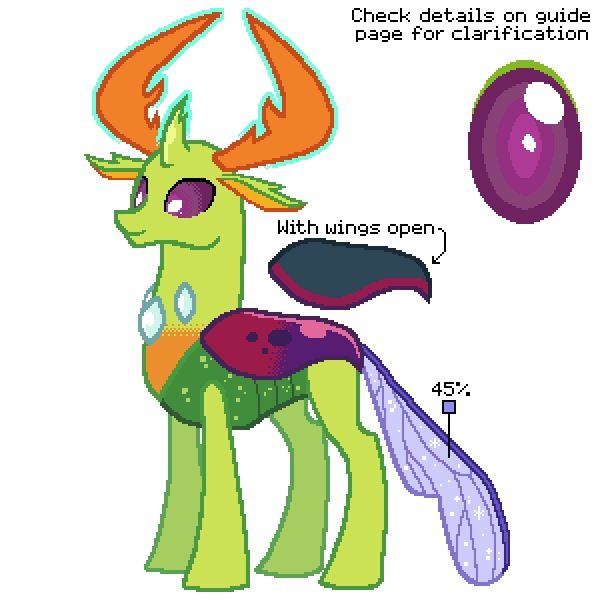 King Thorax